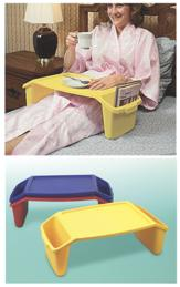 Bandejas para comer en la cama buylloon home y bandeja - Mesa para comer en la cama ...